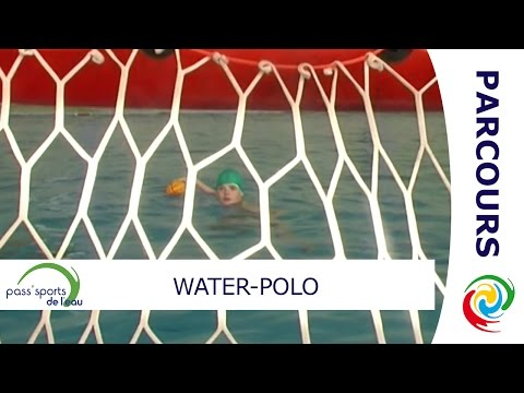Test du water-polo